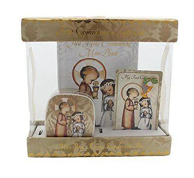 First Communion Gift Set for Girl  M.I. Hummel®](Gifts For First Communion Girl)