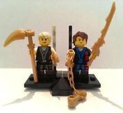 Lego Ninjago Custom