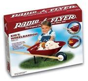 Radio Flyer Wheelbarrow