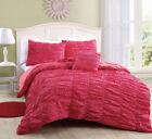 Twin KingLinen Comforter Sets