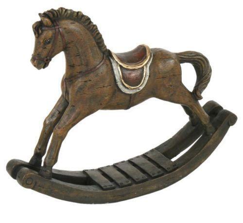 schaukelpferd antik | ebay, Moderne