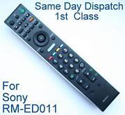 Sony RM-ED011