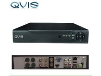QVIS CCTV Kit 500GB + 1 Camera