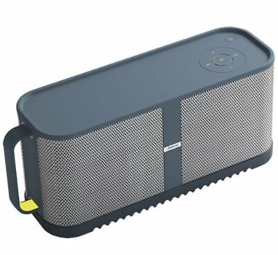 Jabra Wireless Speakers (Jabra SOLEMATE MAX Wireless Bluetooth Stereo Speakers -)