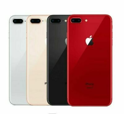 Apple iPhone 8 Plus 8+ Factory Unlocked 64/256GB Mobile Smartphone iOS WiFi