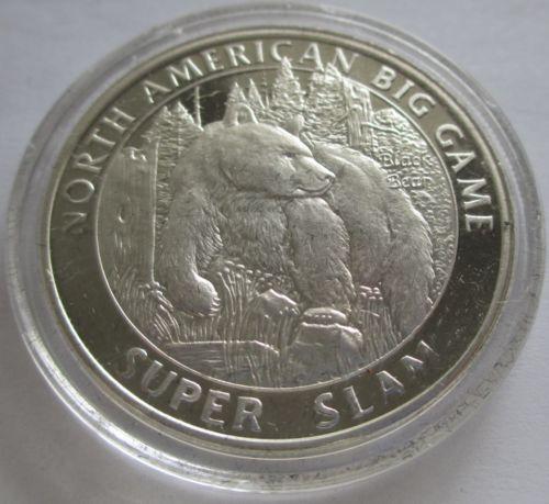 North American Hunting Club Silver Ebay