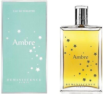 Reminiscence Ambre Eau de toilette edt 100 ml - Woman Parfüm no Tester (Parfüm Tester)