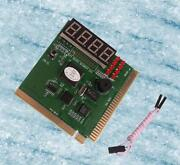 PC Diagnostic Card