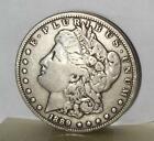 1889 Silver Dollar