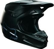 Fox Racing Helmet