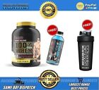 Whey Protein Diet & Weight Loss Supplements