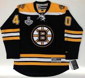 Boston Bruins Stanley Cup Jersey