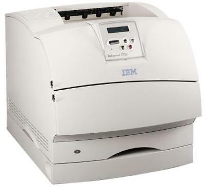 IBM Infoprint 1332N Workgroup Laser Printer for sale  Whittier