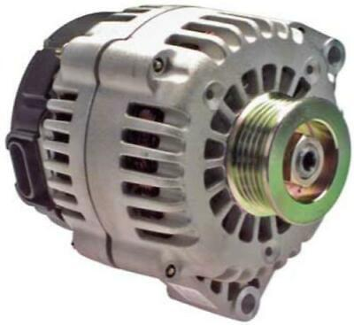 NEW ALTERNATOR FITS 02 CHEVROLET AVALANCHE 5.3 8.1 V8
