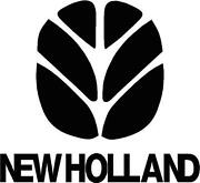 New Holland Decals