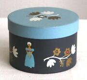 Dusting Powder Box
