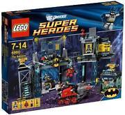 Lego 6860