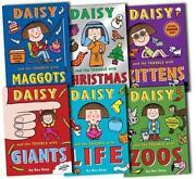 Daisy Books KES Gray
