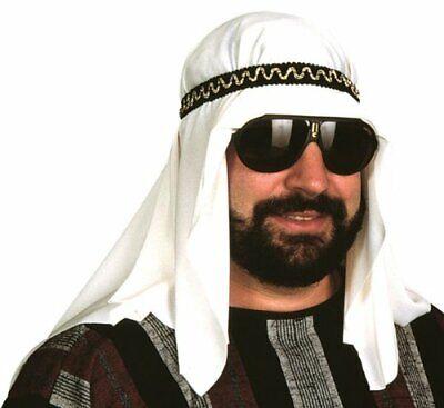 Rubies Sheik Arabisch Arabische Wüste Prinz Halloween Kostüm - Arabischen Prinzen Kostüme