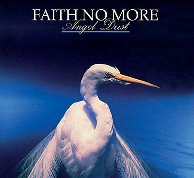 FAITH NO MORE - ANGEL DUST: DELUXE EDITION 2-LP VINYL ALBUM SET