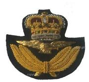 RAF Cap Badge