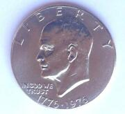1976 One Dollar Coin