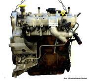 Chrysler Voyager Motor