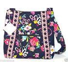 Vera Bradley Ribbons Handbag