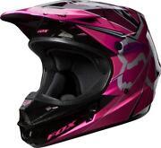 Girls Fox Helmet