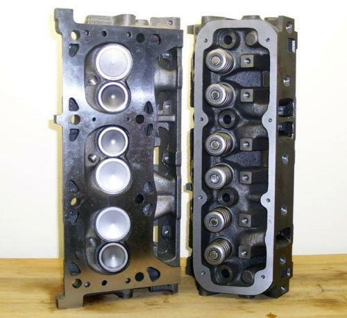 Dodge Dakota Cylinder Head