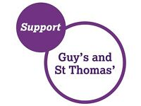 RideLondon-Surrey 100 2017 - Photographer needed for Guy's and St Thomas' Hospital Fundraising Team