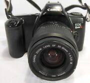 Canon EOS Rebel x 35mm
