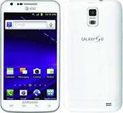 Samsung Galaxy S2 White New