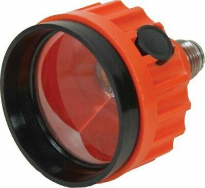 New Blinking Led Reflective Survey Prism For Leica Topcon Sokkia Nikon