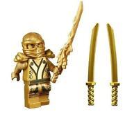 Lego Ninjago Weapons