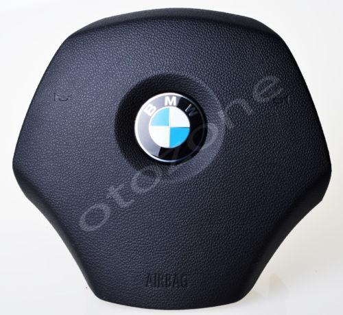 BMW Steering Wheel Airbag