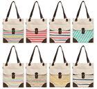 Shoulder Bag Striped Handbags & Purses