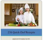 Quick Chef Rezepte