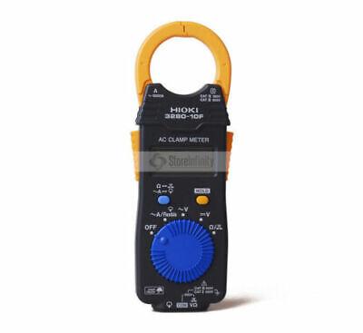 [Hioki] 3280-10F Clamp Hitester 1000A AC Tester Meter