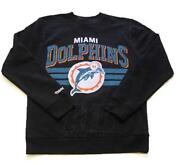 Miami Dolphins Sweater