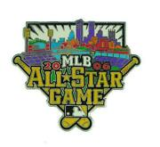 Pittsburgh Pirates Pin