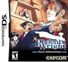 Phoenix Wright: Ace Attorney Video Games