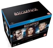 Battlestar Galactica Complete