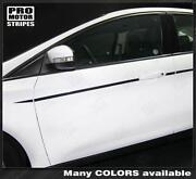 Ford Focus Decal