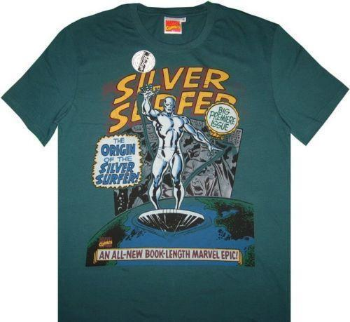 Womens Silver Shirt