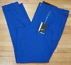 Blue Golf Pants for Men
