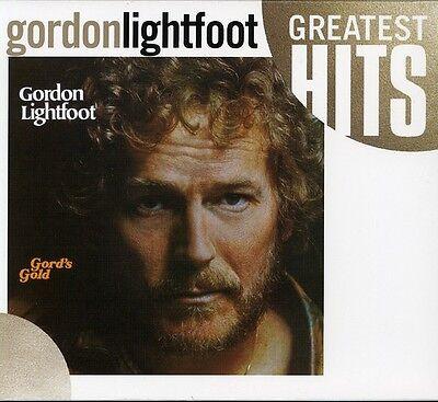 Gordon Lightfoot - Gord's Gold: Greatest Hits [New CD] Repackaged