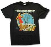 No Doubt Shirt