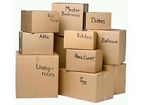 24/7 Man & Van Removals Handyman Door to Door House Delivery Storage London Nationwide