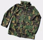 DPM Goretex Jacket